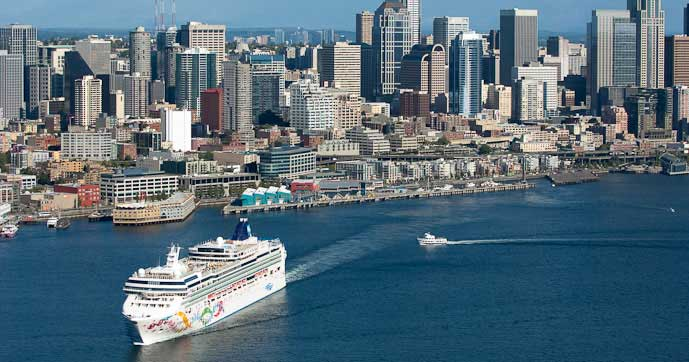 Hotels In Seattle Near Cruise Terminal