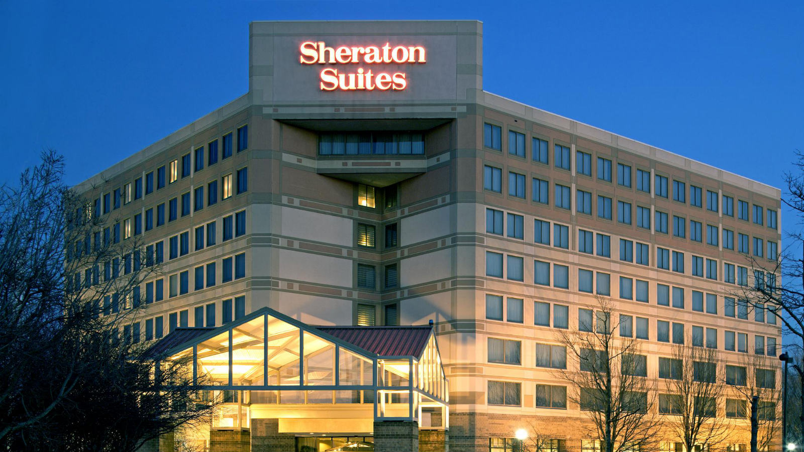 Hotels Near Rdu Airport With Shuttle