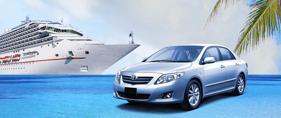Airport Hotels - Airport Parking - Park Fly and Cruise