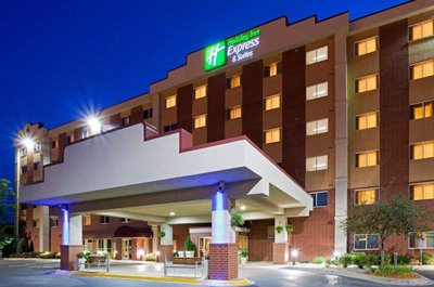 Ord Park And Fly Hotels