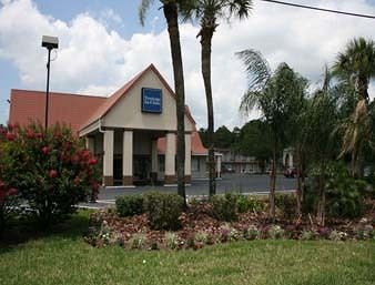 Travelodge Hotel Jacksonville Cruiseport And Airport