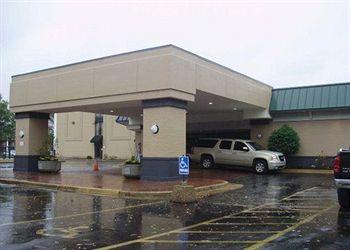 Clarion Hotel Memphis Airport Mem Autogenerateddesc