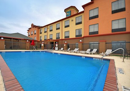 Houston Int Airport Hotels Houston Int Parking Iah Hotel