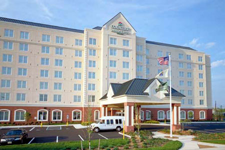 COUNTRY INN & SUITES NEWARK (EWR)