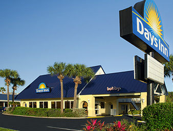 DAYS INN NORTH CAPE CANAVERAL
