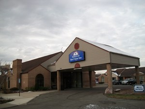 AMERICAS BEST VALUE INN DETROIT AIRPORT (DTW)