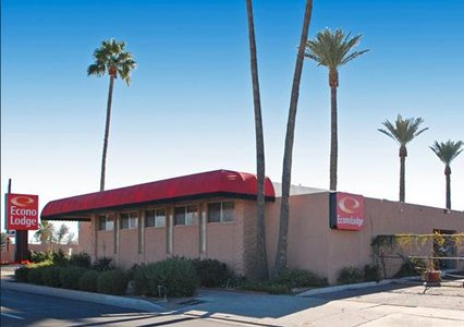 ECONO LODGE PHOENIX AIRPORT AZ, PHX