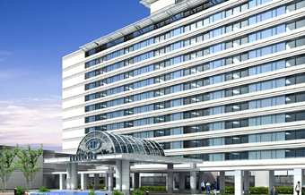 HILTON HOTELS KENNEDY AIRPORT (JFK)