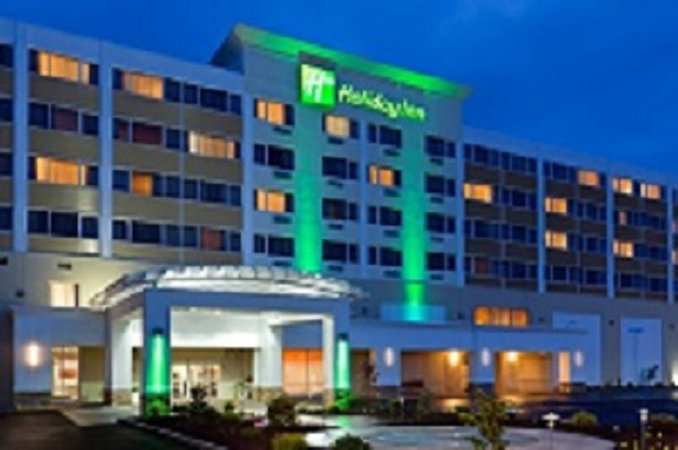 HOLIDAY INN KENNEDY AIRPORT NEW YORK (JFK)
