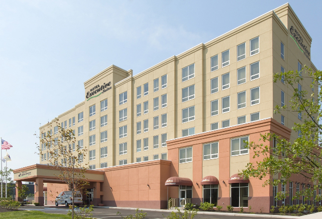 Apr 12, · Wyndham Garden Newark Airport: Best stay + park and fly deal at EWR - See 2, traveler reviews, candid photos, and great deals for Wyndham Garden Newark Airport at TripAdvisor.4/4.