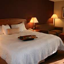 HAMPTON INN NEWARK AIRPORT (EWR)