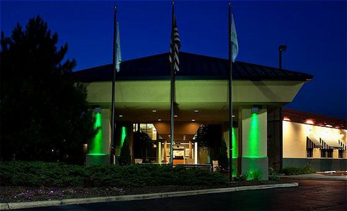 HOLIDAY INN OHARE AIRPORT (ORD)