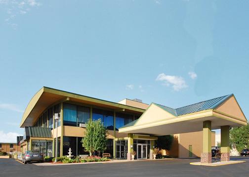 QUALITY INN SCHILLER PARK OHARE AIRPORT (ORD)