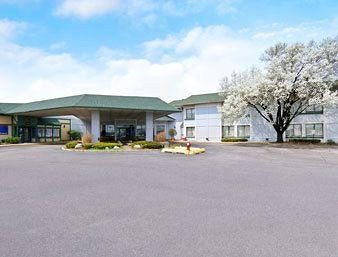 RAMADA INN OHARE AIRPORT (ORD)