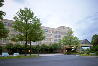 FOUR POINTS BY SHERATON PHILADELPHIA AIRPORT (PHL)