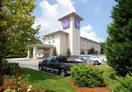 SLEEP INN RALEIGH DURHAM RDU